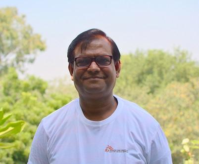 Ajoy Bhattacharyya