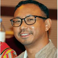 Mitchel Sangma