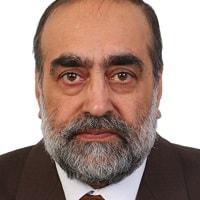 Chanjiv Mehta