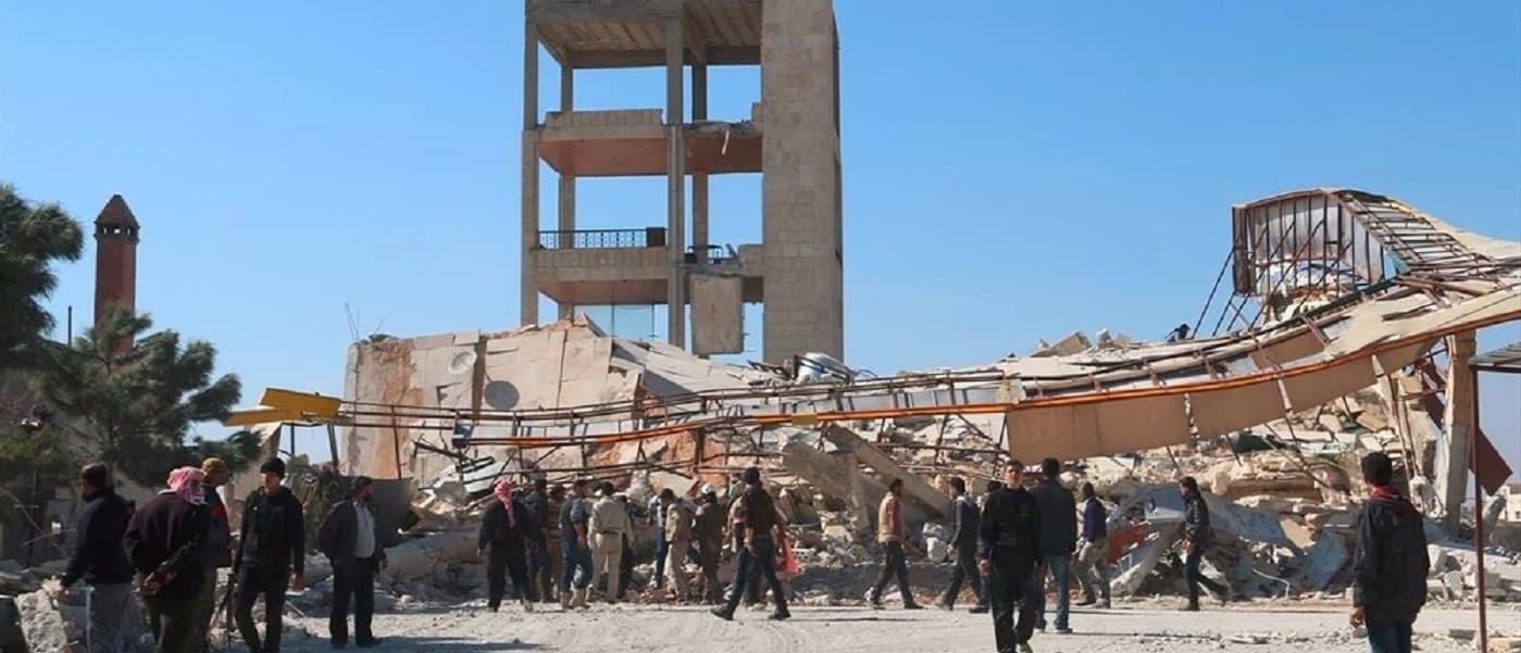 Syria: Medical Data Provides A Stark Warning That 2015